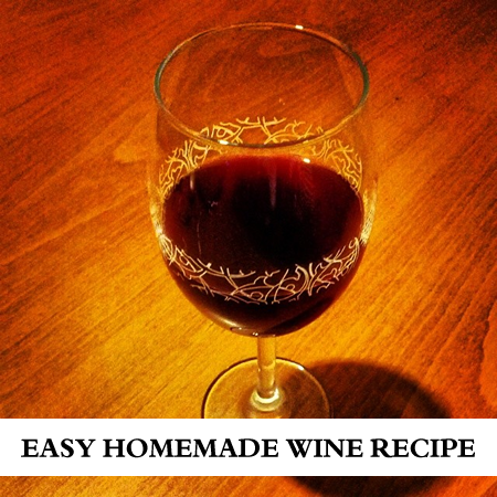 How To Make Homemade Wine 118