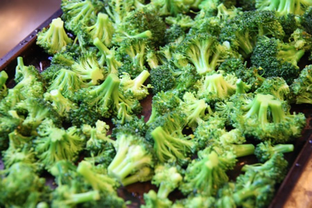 How To Freeze Fresh Broccoli