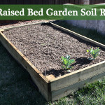 DIY Raised Bed Garden Soil Recipe
