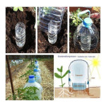 DIY Goteo Drip Irrigation System