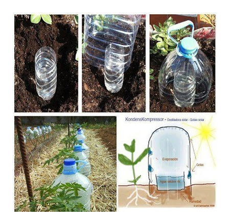 Diy goteo solar drip irrigation - Diy drip irrigation systems ...