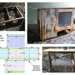 DIY Wood Pallet Rabit Hutch Plans