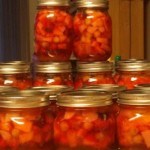 Canning Fruit Salad In A Jar