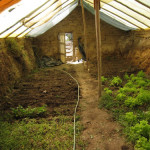 DIY Walipini Underground Greenhouse Plans