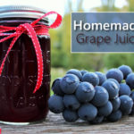 How To Make Your Own Grape Juice At Home