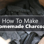 How To Make Homemade Charcoal