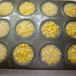 Homemade Frozen Corn Chicken Treats