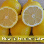 How To Ferment Lemons