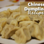 Chinese Dumplings Recipe