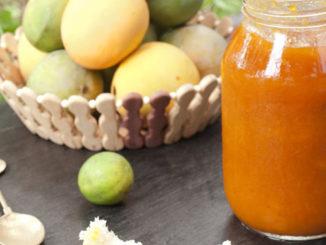 How To Make Homemade Mango Jam