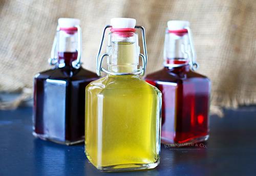 How to Make Homemade Liquor
